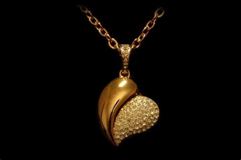 mj luxury necklace customize jewelry handcrafted