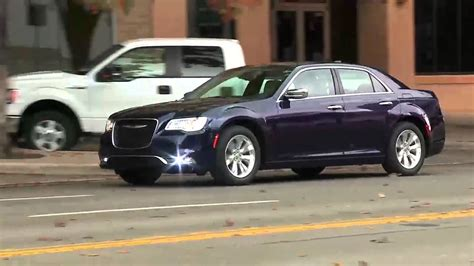 Chrysler 300 Change by 2016 Chrysler 300 Change Message