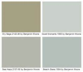beach glass from benjamin moore dry sage 2142 40 by