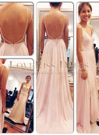 aliexpress buy prom dresses criss cross