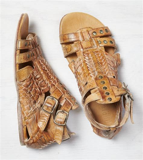 bed stu claire sandals american eagle outfitters