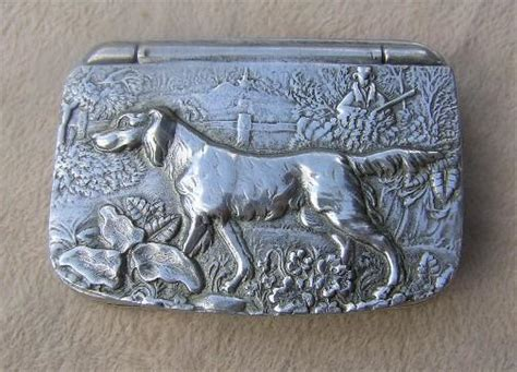 antique english pewter tobacco boxes tobacco company advertising and collectable memorabilia for sale