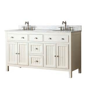 avanity hamilton 60 traditional sink bathroom