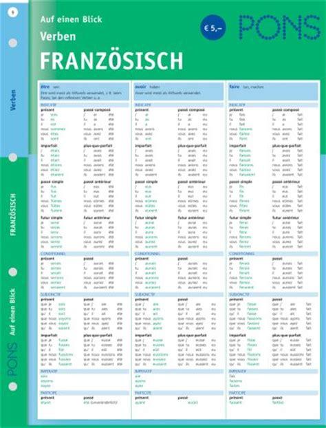 Musterbrief Auf Französisch Pons Grammtik Kurz B 252 Ndig Franz 246 Sisch Die Beliebteste Nachschlagegrammatik Mit Mehr Als 100