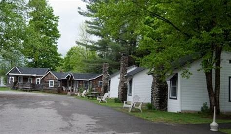 Cabins In Lincoln Nh by Pemi Cabins