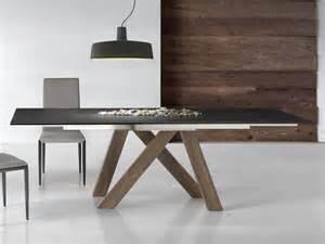 table 195 manger extensible avec plateau c 195 169 ramique et