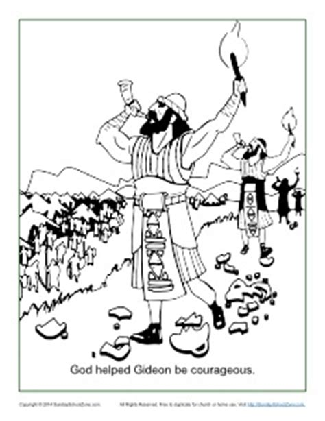Galerry free coloring pages of bible characters