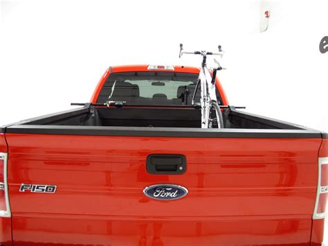 yakima truck bed rack truck bed bike racks by yakima for 1979 full size pickup