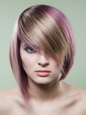 unique hairstyles and colors 137 best hair today gone tomorrow images on pinterest
