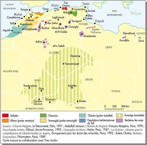 Calendrier Berbere Les Berb 232 Res En Afrique Du Nord Par Yves Jardin
