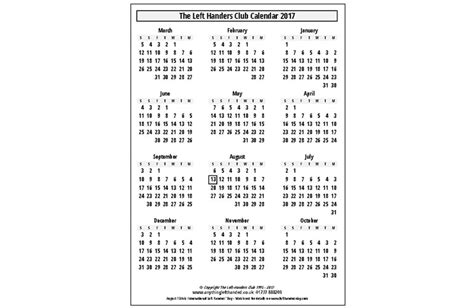 Calendar 2018 Starting Monday 2018 Calendar Left Handed Backwards Annual And Monthly