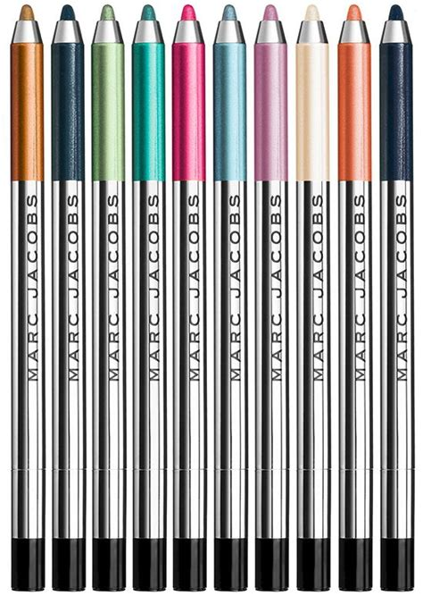 Lipliner Xoxo Crayon Murah marc highliner gel eye crayons for summer 2015 fox stains and