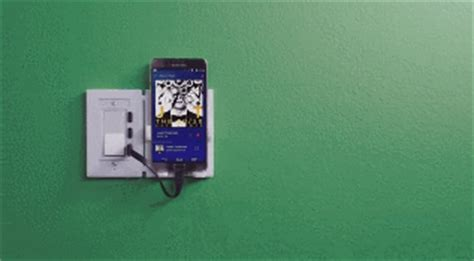 smartphone light switch mountek light switch is a smartphone mount charger