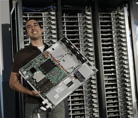 design server google to boost innovation facebook opens server designs
