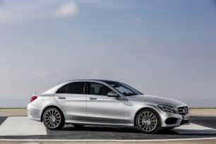 Mercedes All Models Photos 2015 Mercedes C Class All New Model 20