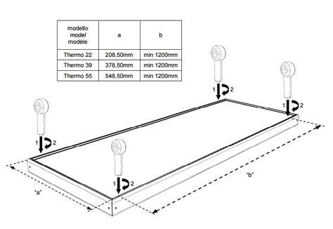 pannello radiante a soffitto radialight pannello radiante soffitto thermo ht 39