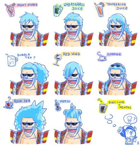 harstyle for one piece images franky franky pinterest chopper hairstyles and meat