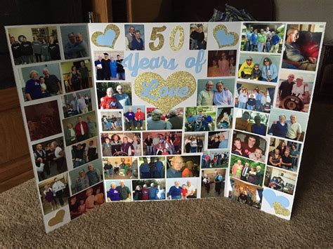 picture display board 50th anniversary picture display board all things g