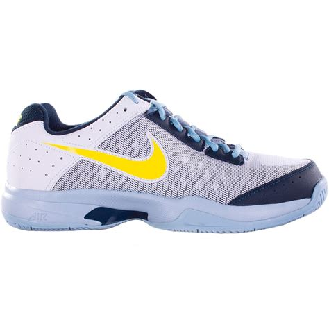 nike tennis shoes nike air cage court s tennis shoe