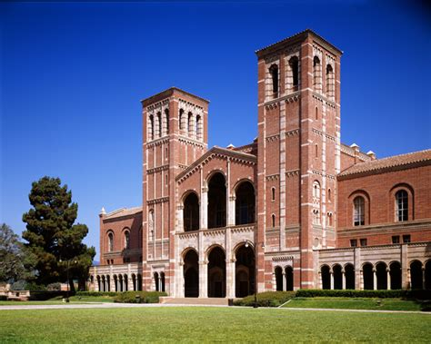 Dual Ucla Mba Social Policy Degree by Of California Los Angeles 留学経験者の声 Study