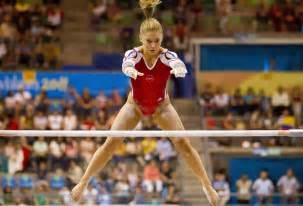 gymnast shawn johnson malfunction shawn johnson 2011 pan aerican 06 gotceleb