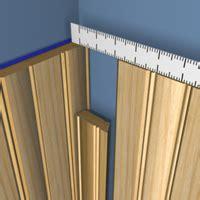 Wainscoting Panels Rona by Install Beadboard Wainscoting Boards Or Panels 1 Rona