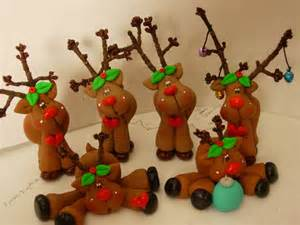 1000 images about christmas polymer clay ornaments on