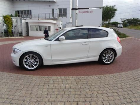 Bmw 1 Series Advantage Package by Used Bmw 1 Series 116i Sport 3dr E81 For Sale In Kwazulu