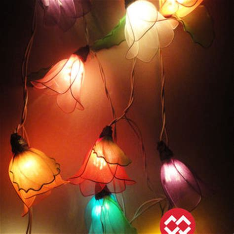 Flower String Lights For Bedroom by Shop String Lights For Bedroom On Wanelo