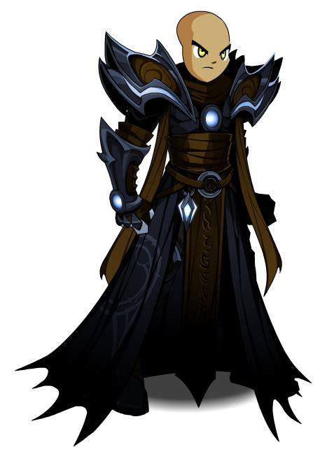 shadowwalker  time armor aqw
