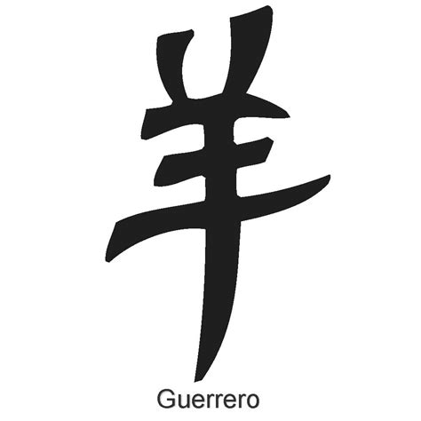 imagenes de letras japonesas y su significado guerrero blogtatuajes com