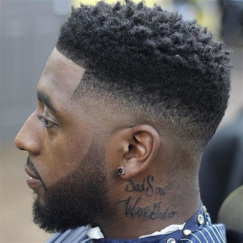 high top fade  mens haircuts hairstyles