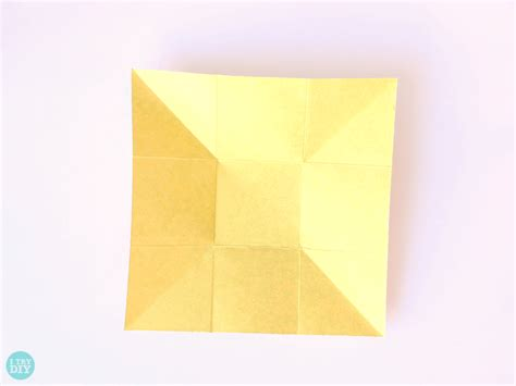 square origami envelope origami square envelope i try diy