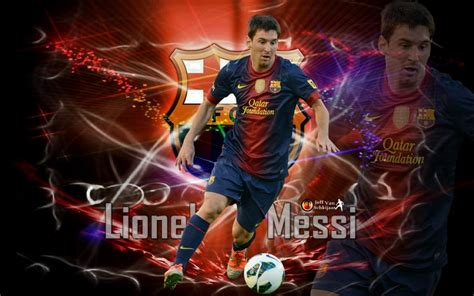 imagenes wallpaper de lionel messi lionel messi 2013 wallpapers all about football