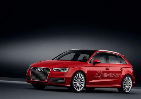Audi A3e Tron by Agamemnon Audi A3 E Tron