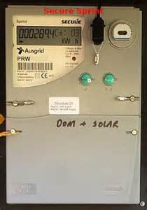 ahe solar pv net meters in nsw