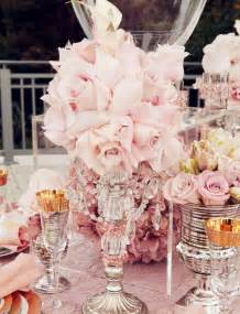 blush pink decor runway fashions about weddings blush pink great idea