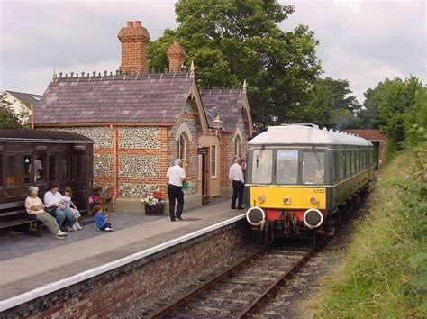 chinnor railway station wikipedia