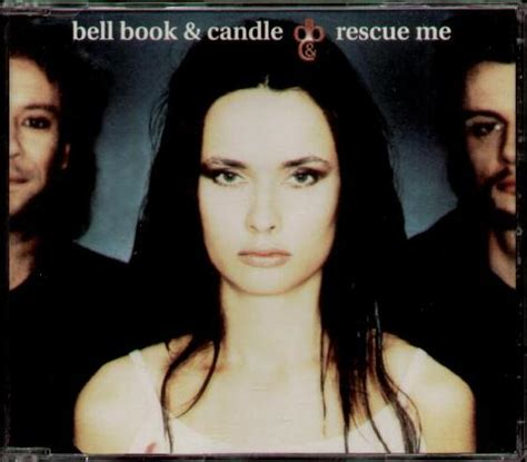 Bell Book And Candle Mp3 by Bell Book Candle Rescue Me Cd 3 Tracks Radio Edit