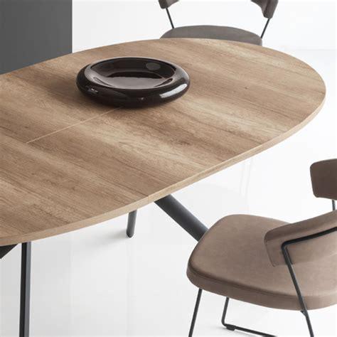 tavolo ovale calligaris connubia calligaris giove tavolo ovale allungabile in