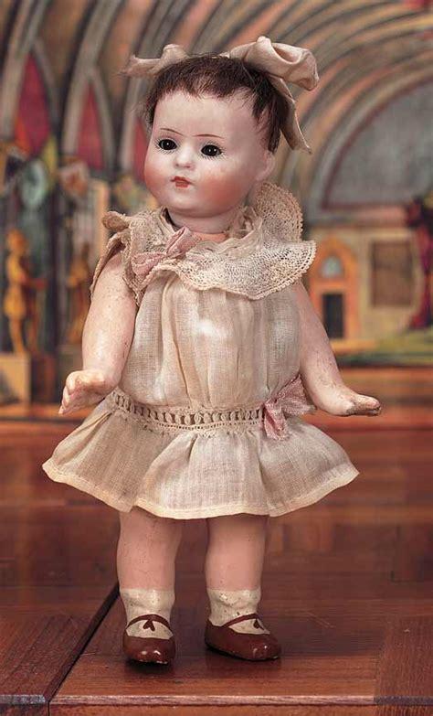 antique bahr proschild 585 8 bisque toddler 20 puppen spielzeug museum 177 german bisque toddler 585