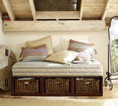 daybed with baskets stratton storage daybed with drawers