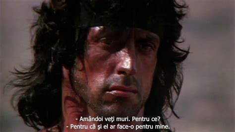 film subtitrat rambo 2 rambo 3 trailer subtitrat in romana youtube