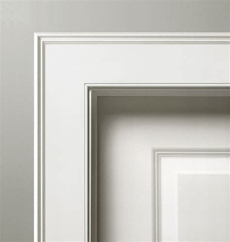 federal panel molding  beaded casing moldings trim