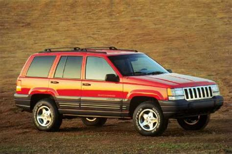 1996 Jeep Grand Laredo Parts Jeep Grand Laredo 1996