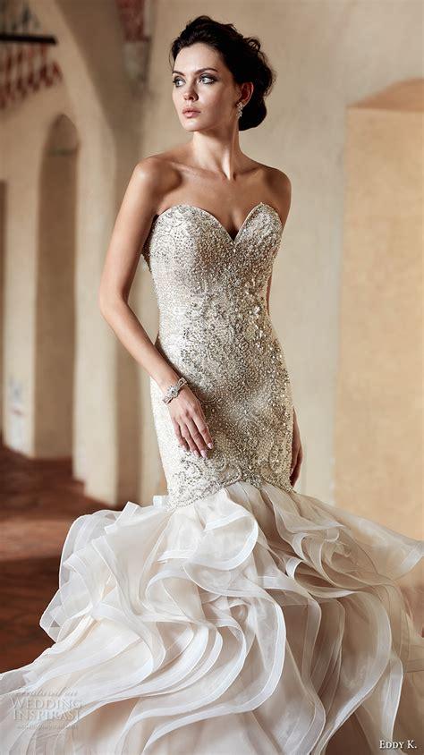 eddy k couture 2017 wedding dresses wedding inspirasi