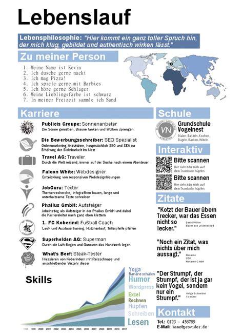 German Lebenslauf In Lebenslauf Infografik Jpg 640 215 880 Pixel Lebenslauf Language German Language And