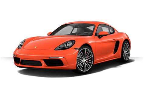 porsche cayman orange porsche boxster carmine red porsche free engine image