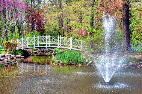New Jersey Botanical Garden 10 Cheapest Places To Visit Outside Nyc This
