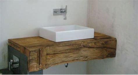 Waschbecken Untertisch Holz by Bad Waschtisch Holz Jid Bad